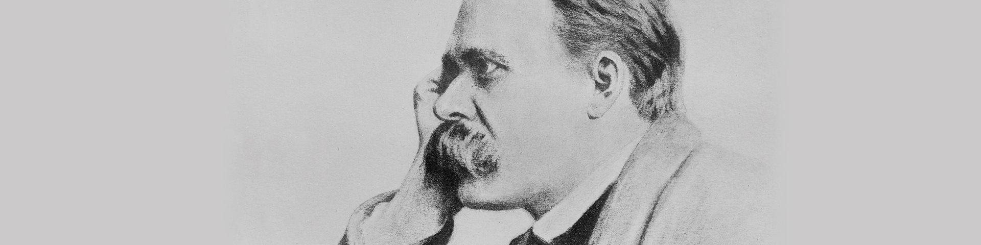 Nietzsche, su vida, su obra, su tiempo