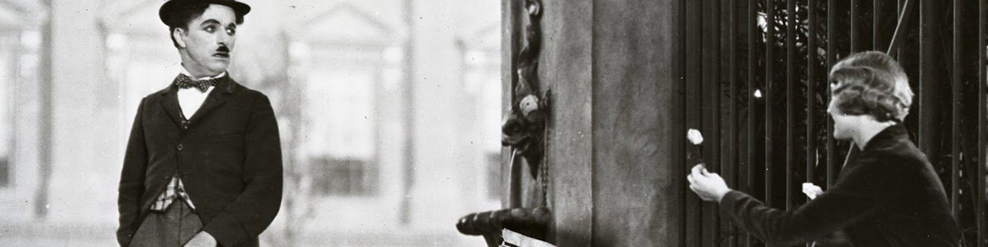 """City Lights"" (1931) by Charles Chaplin"