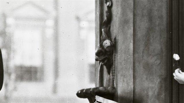 """""""Luces de la ciudad"""" (1931) de Charles Chaplin"""