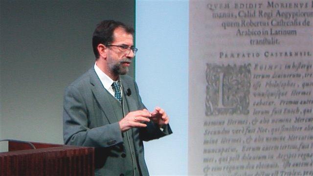 Alquimia: una búsqueda milenaria de la perfección material y humana