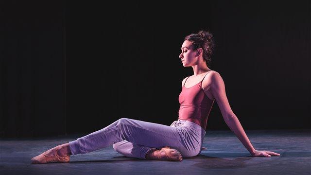 Ballet Raymunda, de Glazunov