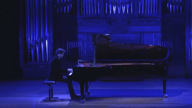 Scriabin y el color