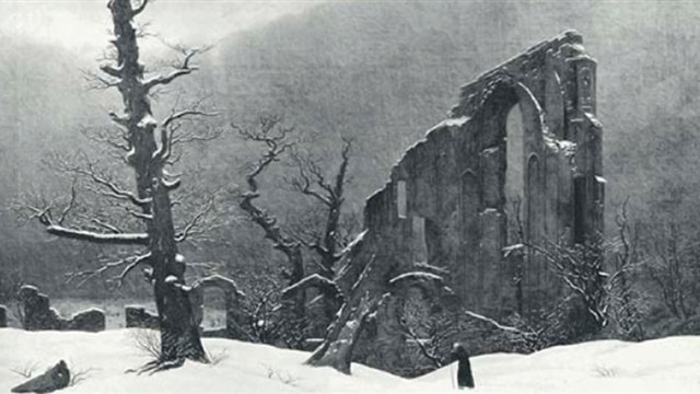 Acerca del Winterreise de Schubert