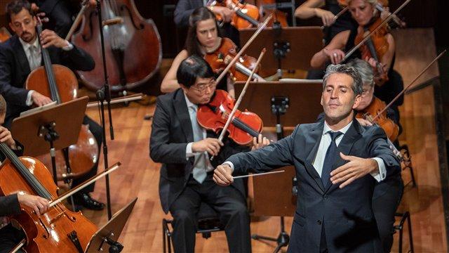 """Mendelssohn: Sinfonía """"italiana"""" nº 4"""