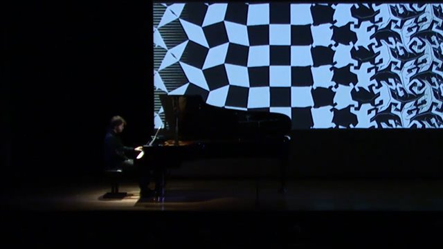 Ligeti's Musica Ricercata