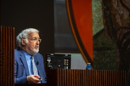 Alberto Bernabé