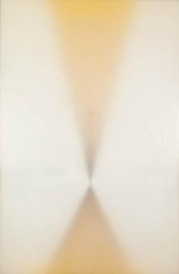 "Gustavo Torner. ""Homenaje a Zurbarán"" 1970"