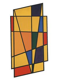 Los artistas la abstracci n geom trica en latinoam rica for Imagenes de cuadros abstractos geometricos