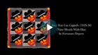 Nove Teste Con Cappello, 1929-30 (Nine Heads With Hat) on Vimeo