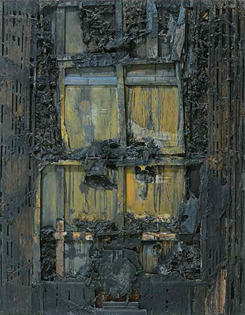 """La ventana"", [The Window] 1963"