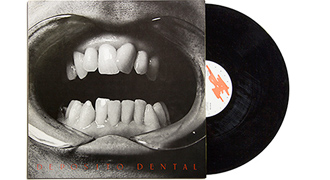 "&Depósito Dental. ""Grabaciones accidentales"", 1986. Biblioteca Fundación Juan March"