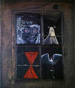 Modest Cuixart, 'Metafórica', 1965. Colección particular