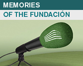 Memories of the Fundación