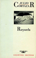 Foto: Portada de Rayuela. © Fundación Juan March. Madrid.