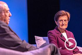 Adela Cortina en diálogo con José Antonio Marina
