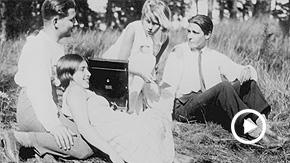 Fotograma de 'Los hombres del domingo' (1930) de Robert Siodmak