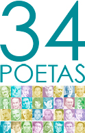 Thirty-four poets: anthology