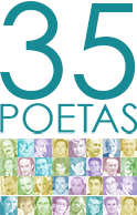 Thirty-five poets: anthology