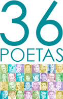 Thirty-six poets: anthology