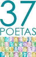 Thirty-seven poets: anthology