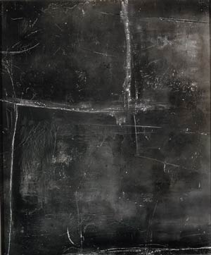 Gray Painting, 1957