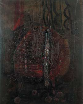 Large Baroque, 1959