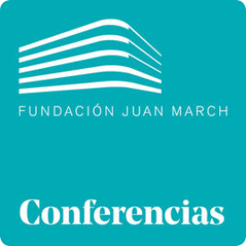 Lecture podcast - Fundación Juan March
