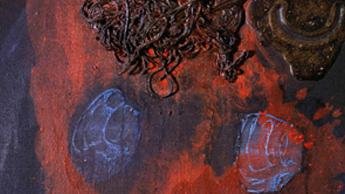 Museu Fundación Juan March: Cuixart: los años cruciales (1955-1966)