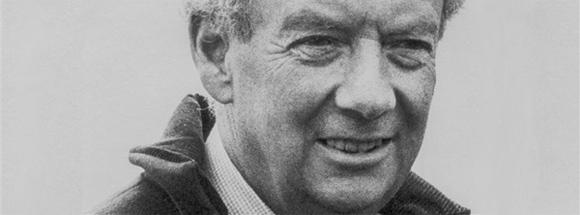 El último Britten