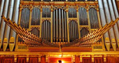 Concert for organ