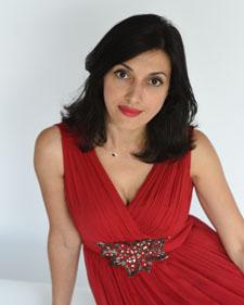 Karina Azizova, piano