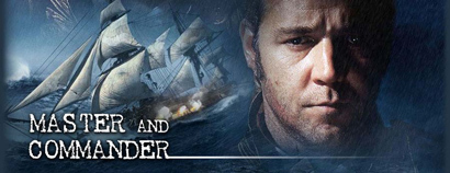 Master and Commander (Peter Weir, 2003)